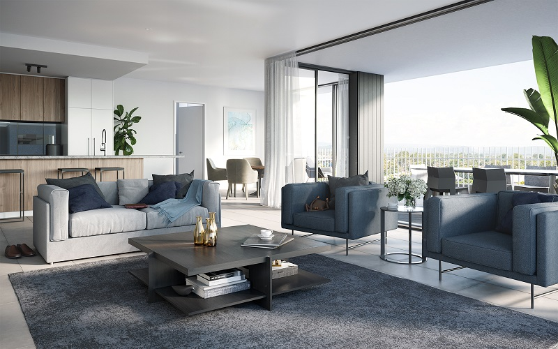 penthouse for sale maroochydore